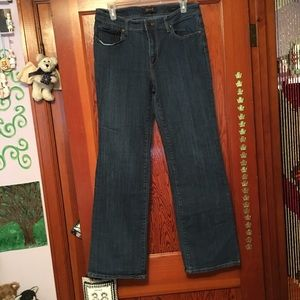 Seven flare blue jeans 12r